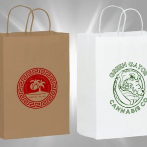Custom Shopper Bags