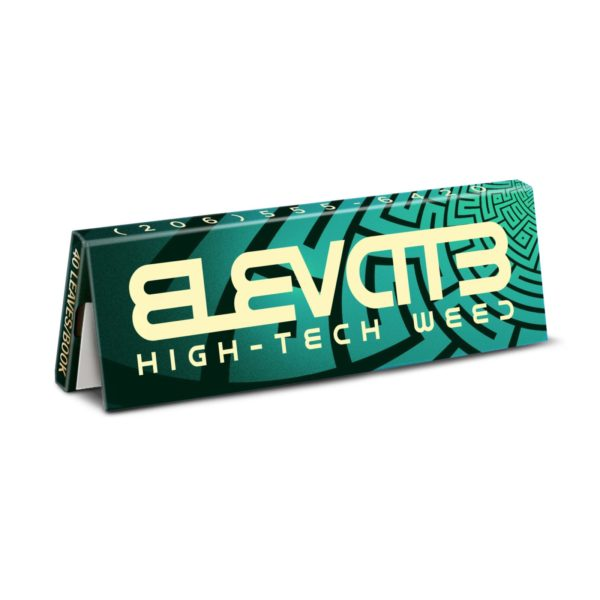 Customized Rolling Paper Example - Custom Rolling Papers For You