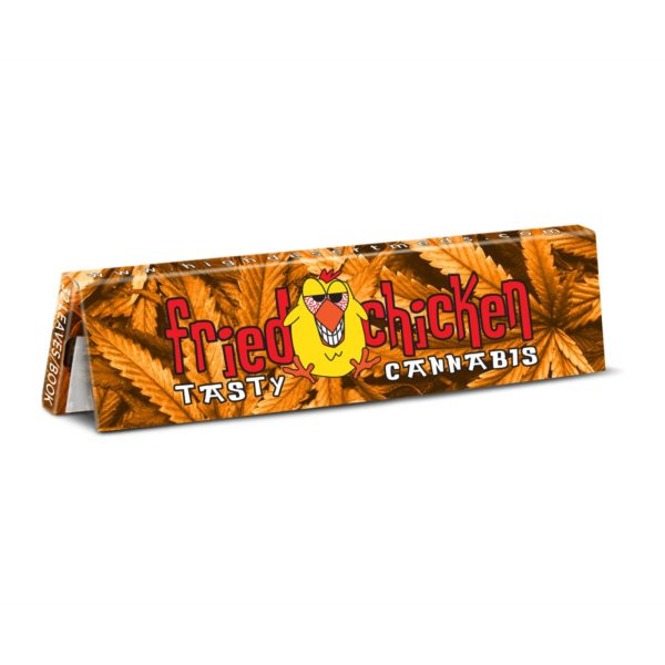 Custom Rolling Papers - Customized Rolling Paper To Suit Your Needs