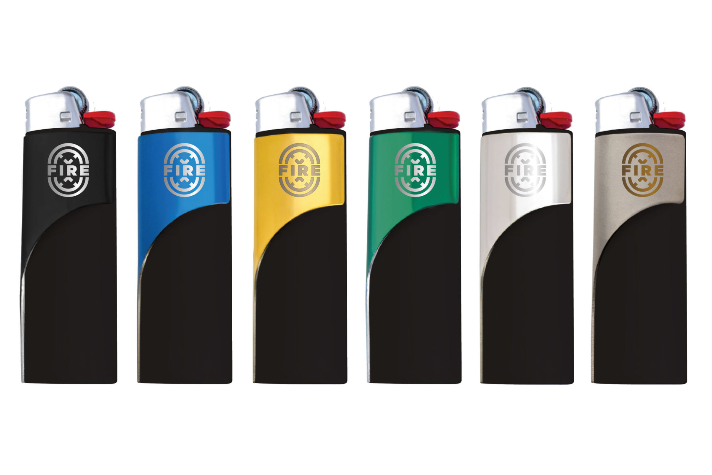 Kasher Bic Lighter w//Tool Assorted Onesize